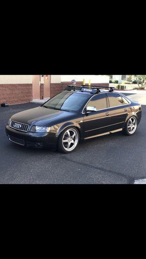 2005 Audi S4 (No Trades) for Sale in Sahuarita, AZ