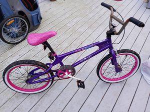 20 in bike girls for Sale in Lynnwood, WA