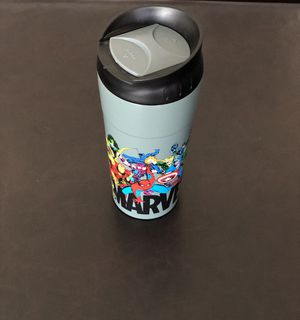 Disney Store Marvel Travel Mug (Collectible) for Sale in Fremont, CA