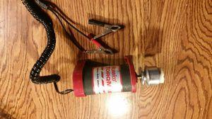 Remote control boat motor starter for nitro glow plug motor new for Sale in Fredericksburg, VA