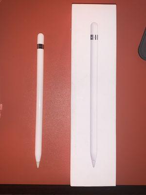 Apple Pencil for Sale in Upper Marlboro, MD