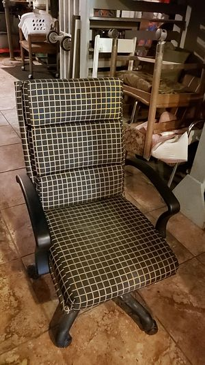 Computer chair!! for Sale in Kansas City, KS