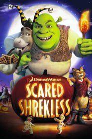 Scared Shrekless DVD movie for Sale in Quartzsite, AZ