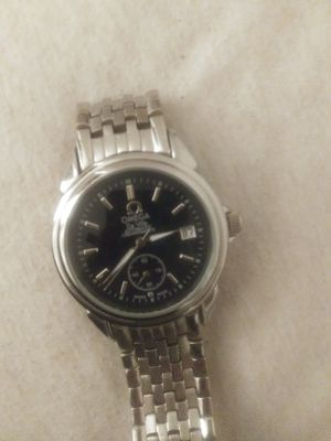 Omega De Ville men's watch for Sale in Pleasant Hill, IA