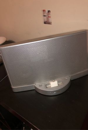 Bose speaker for Sale in Gahanna, OH