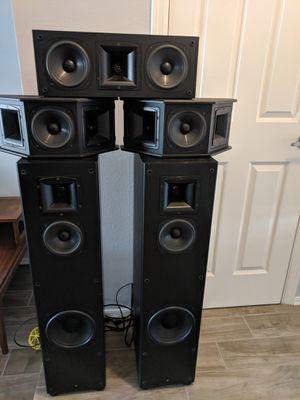 Klipsch Surround sound for Sale in Tempe, AZ