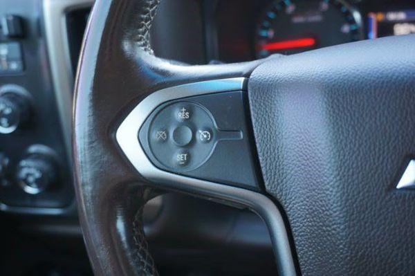 2015 Chevrolet Silverado 2500HD