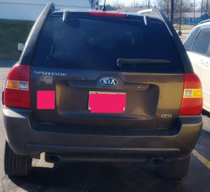 2006 Kia Sportage AWD for Sale in Parkersburg, WV