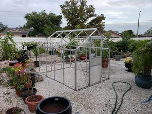 Greenhouse frame for Sale in New Port Richey, FL