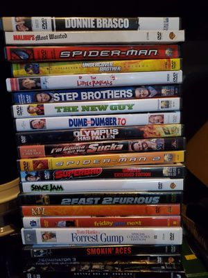 Movies for Sale in Randolph, MN