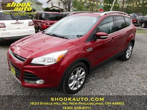 2014 Ford Escape for Sale in New Philadelphia, OH
