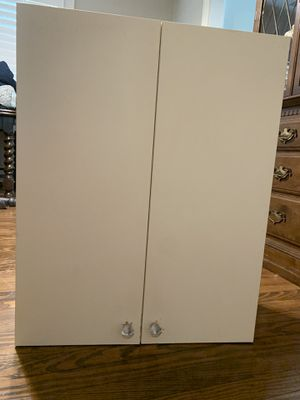 FREE Bathroom/Kitchen Wall Cabinet for Sale in Arlington, VA