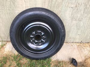 Goodyear Convenience Spare T126/70 D16 for Sale in Bothell, WA