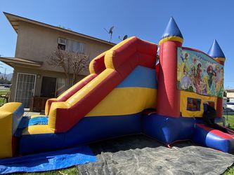 ComboSlideBouncer TentCanopy More for Sale in Chino Hills,  CA