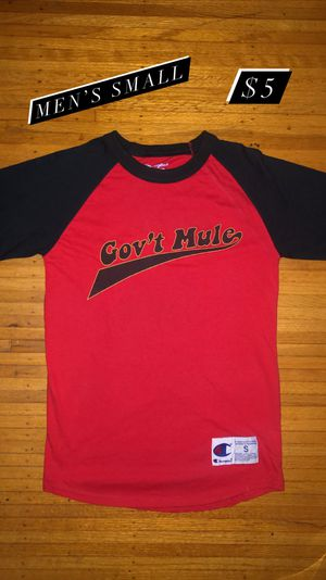 champion baseball tee for Sale in Daly City, CA