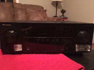 Pioneer receiver AM/FM stereo for Sale in Alto, GA