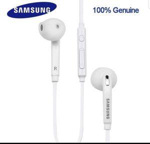 Samsung Galaxy Original OEM headphones for Sale in Chicago, IL