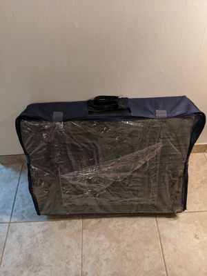 Novaform Loungables Versamat trifold foam mattress for Sale in Tucson, AZ