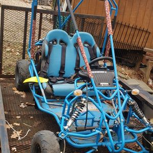 Go Kart 110cc for Sale in Southbury, CT