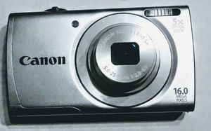 Canon Digital Camera for Sale in Waterford Township, MI