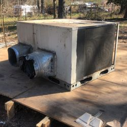 Heat & Air Pac for Sale in Belton,  SC