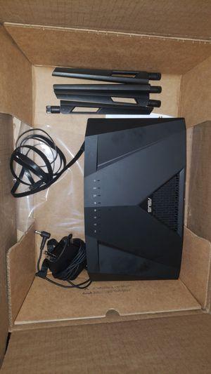 Asus 3100 wifi router for Sale in Miami, FL