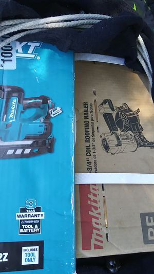 Nail Guns for Sale in Eugene, OR