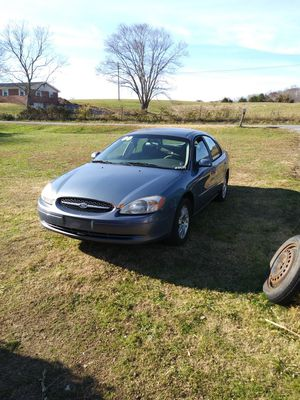 Ford taurus 2000 for Sale in Greeneville, TN