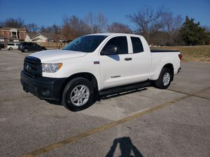 2013 Toyota Tundra 4X4- well maintained, many options for Sale in Springdale, AR