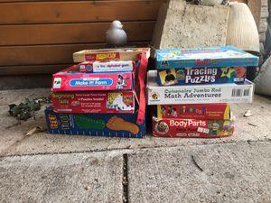 Board games for Sale in Dallas, TX
