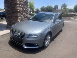 2010 Audi A4 for Sale in Chandler, AZ