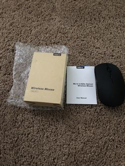 wireless mouse for Sale in Nashville,  TN