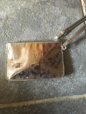 Michael kors wristlet for Sale in New Britain, CT