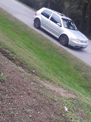 VW 2000 v6 gti for Sale in Fort Washington, MD