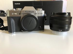 Fujifilm x-t30 mirrorless camera for Sale in Joliet, IL