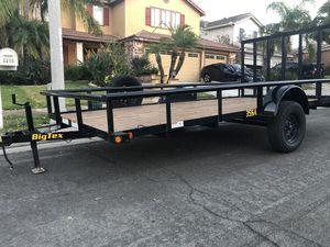 2019 Big-Tex trailer for Sale in Corona, CA