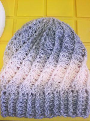 Crochet divine hat for Sale in Arlington, TX