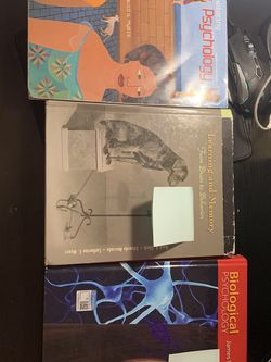 Psychology Textbooks for Sale in Albuquerque,  NM