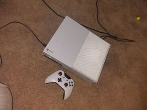 XBOX ONE for Sale in Austin, TX