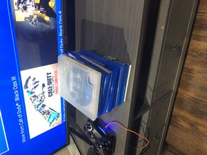 Ps4games for Sale in Dearborn, MI