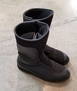 BMW Motorcycle Boots for Sale in Colorado Springs, CO