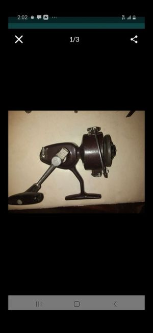 440 Sears & Roebuck Fishing Reel for Sale in Indianapolis, IN
