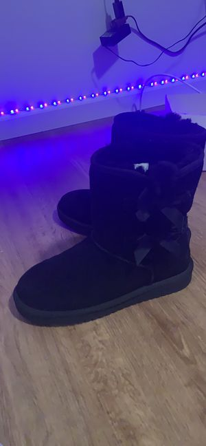 Calf High boots by UGG for Sale in Pittsville, MD
