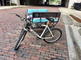 Pedicab Bike Taxi Rickshaw for Sale in Orlando,  FL
