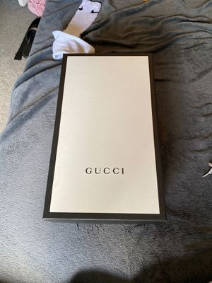 Men's Gucci slides for Sale in Woodburn, OR