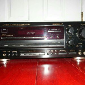 Teac AG-V8520 Audio Video Surround Stereo Receiver for Sale in Fairfield, CA