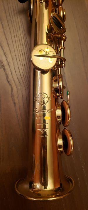 Selmer Mark Vi Soprano Saxophone Sax for Sale in San Antonio, TX