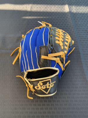 Soto custom baseball glove for Sale in Norwalk, CA