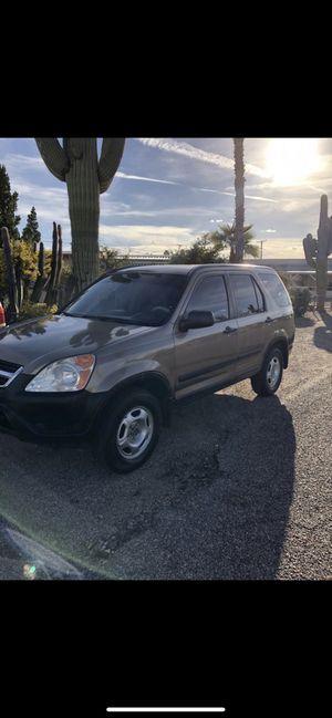 2004 Honda CR-V for Sale in Mesa, AZ