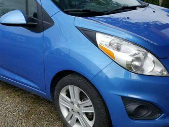 2014 Chevrolet Spark for Sale in Tillamook,  OR
